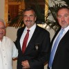Local 13 E-Board member Mark Jurisic receives LAPD 'Hero Award'
