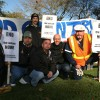 Solidarity helps Castlewood workers win 3-year lockout