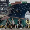 Solidarity with Hong Kong dockers