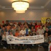 Unity and solidarity at the 47th annual Pensioners' Convention