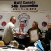 34th ILWU Canada Convention