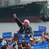 Sanders' campaign climax in California