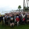Pacific Coast Pensioners Celebrate 50th Anniversary