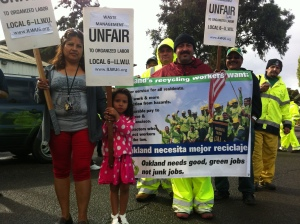 Cover family w kids on picket line 2 10.25.14