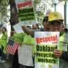 ILWU recycling workers fight for justice