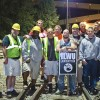 ILWU members overwhelmingly ratify new contract; grain companies agree to end lockout