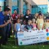 Local 502 four-year donation total to Vancouver Children's Hospital tops $126,000