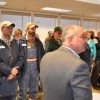 Local 21 members honored for Columbia River rescue