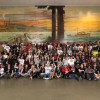 Solidarity on display at ILWU Canada's Young Workers Conference