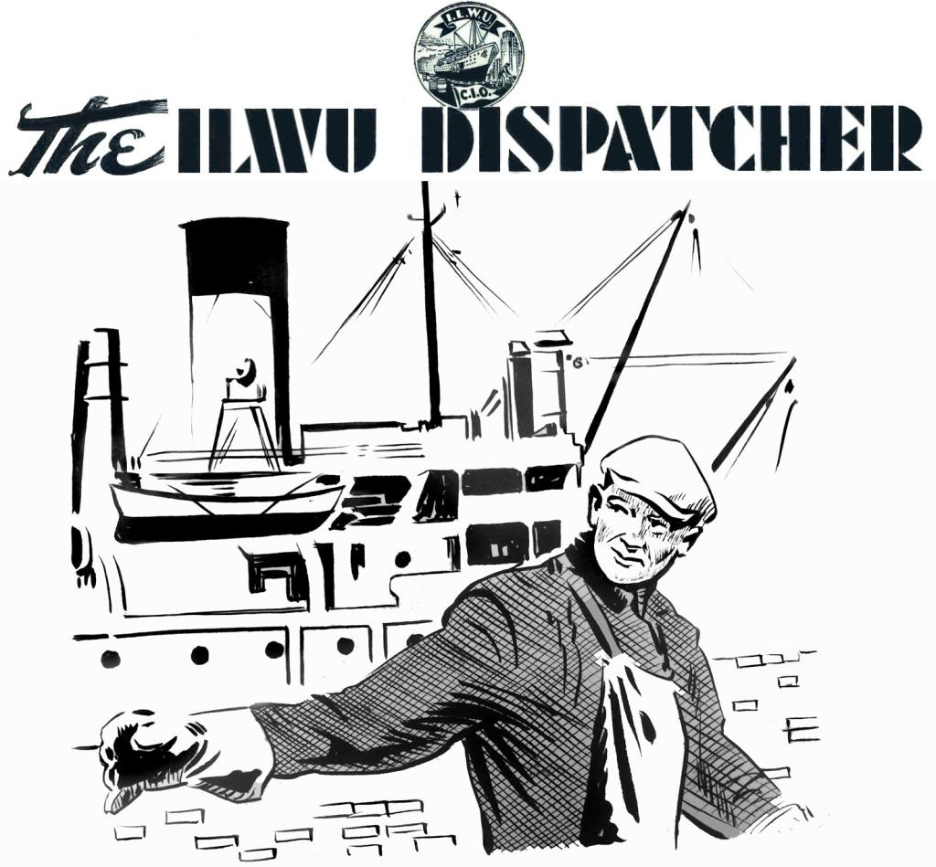 Dispatcher blurb graphic